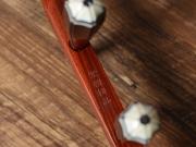 【已售】龙韵藏品紫檀二胡10259 葡萄熟了
