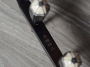 【已售】龙韵特价黑檀二胡10291 平湖秋月