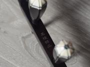 【已售】龙韵特价黑檀二胡10416 陕北抒怀