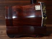 龙韵珍品印度小叶紫檀二胡10499 光明行
