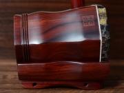 龙韵高级紫檀二胡10553 酒歌
