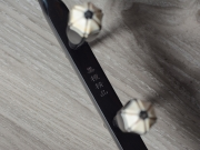 【已售】龙韵特价黑檀二胡10574 闲居吟