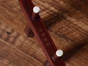 龙韵藏品紫檀二胡10832 睡莲
