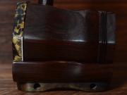 龙韵藏品老红木二胡10894 美丽的神话