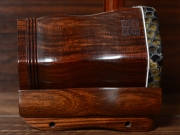 龙韵藏品老红木二胡10892 美丽的神话