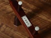 龙韵印度金星小叶紫檀整筒二胡10902 第三二胡狂想曲