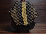 龙韵高级紫檀二胡11084 甜蜜蜜