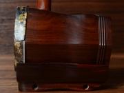 【已售】龙韵藏品老红木二胡  11823 在水一方