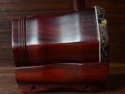 龙韵高级紫檀二胡 编号:11320 牵丝戏