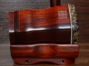 龙韵藏品紫檀二胡 11528 半壶纱