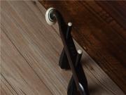 龙韵专业黑檀二胡 编号:11864 赛马